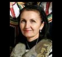 Сашка Ченкова-Петрова