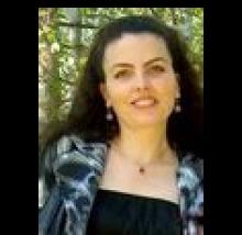 Димитринка Динева
