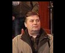 Тодор Петров